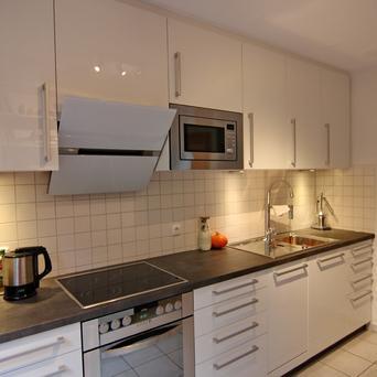 Küchen bei Minden, Porta Westfalica und Bad Oeynhausen